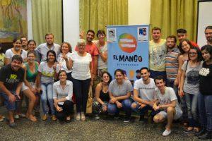 El Mango Diversidad y el Colectivo 108 buscan visibilizar derechos de las minorías