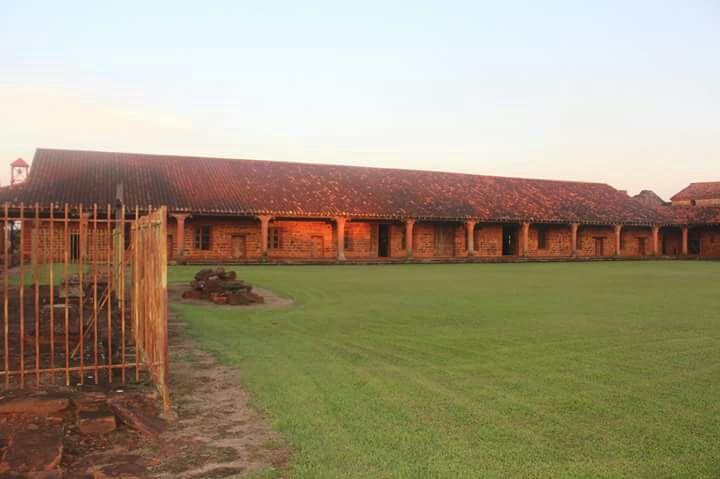 Ruta De Los Jesuitas En Paraguay Remodelaron La Misión De San Cosme Y Damián Economis