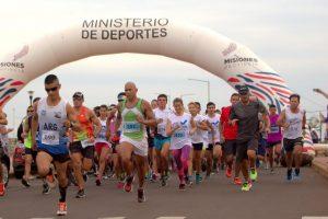 """Recaudaron más de 40 mil pesos en la """"Maratón contra la Pobreza"""""""