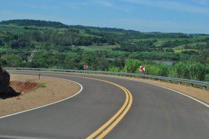 Ahora prometen construir una autopista entre Corrientes e Iguazú