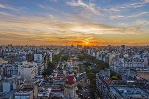 El Foro Económico Mundial se realizará en Buenos Aires