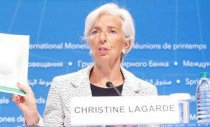 El FMI prevé un fuerte crecimiento mundial por primera vez desde la crisis