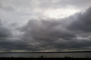 Semana Santa nublada y con probables lluvias desde el viernes