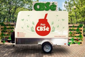 El marketing de la yerba no para: ahora lanzan un food-truck que recorrerá el país