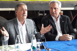 Schiaretti va por la reelección contra once candidatos en Córdoba