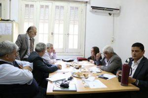 Consejo Federal de DDHH: Solicitarán informe sobre el uso de agrotóxicos