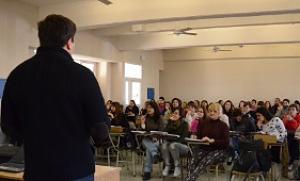 Aumentó la cantidad de docentes investigadores en la UNaM