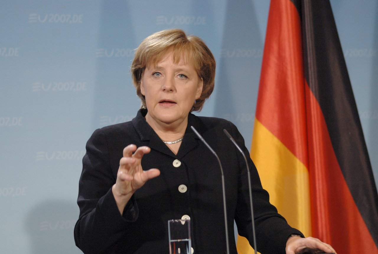 """Alemania supera la """"deprimente e inconcebible"""" marca de 50.000 muertos por coronavirus"""