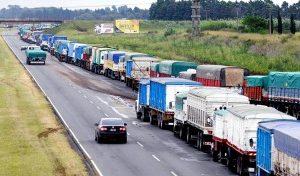 Autotransporte de cargas: los costos crecieron un 3% en enero según FADEEAC