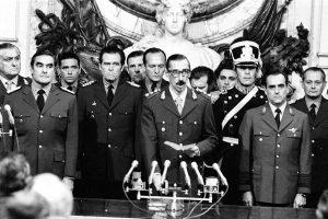 A 45 años del golpe: la memoria persiste y la sociedad argentina impide el retorno de la impunidad