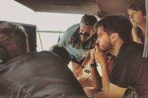 Charlas abiertas para el sector audiovisual misionero
