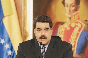 Brasil y EEUU aseguran que Maduro dejará el gobierno de Venezuela, pero no saben cuándo