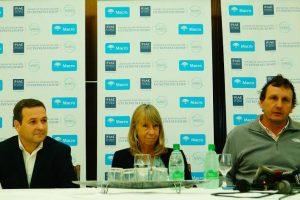 Se presentó la tercera edición del programa Naves para transformar a emprendedores en empresarios