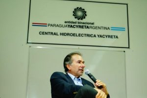 Yacyretá pondrá en marcha inversiones por más de US$ 1650 millones