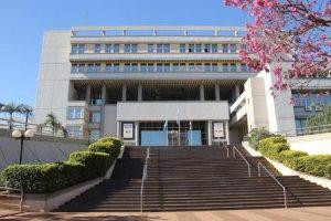 El Poder Judicial restringe la atención ante casos de coronavirus en sus oficinas