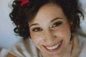 El 22 de julio Diana Amarilla viene a presentar su primer disco a Posadas