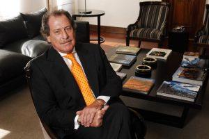 Murió el dueño del Banco Macro, Jorge Brito, en un accidente de helicóptero