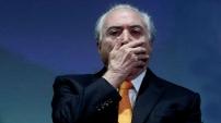 Militares de Brasil conspiraron con Temer un año antes de la caída de Rousseff