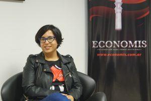 El Partido Obrero de Misiones lleva como candidata a gobernadora a Olga Aguirre