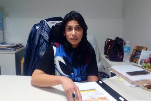 """Provincia maker: """"Se abre una puerta enorme para la economía de Misiones"""", asegura Flavia Morales"""