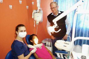 Andresito cuenta con nuevo equipo odontológico adquirido con fondos municipales