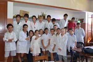 Misiones, pionera en el lote de ocho provincias con acuerdos con los docentes