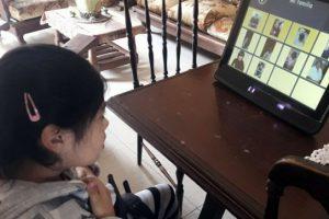 Cada vez más personas con discapacidad acceden a la tecnología