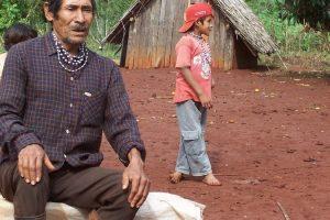 Piden elevar a subsecretaría la dirección de Asuntos Guaraníes