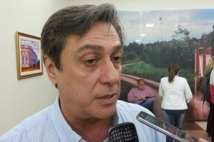 """""""Esto se define recién el 24 de noviembre"""", sostuvo Schiavoni en Misiones"""