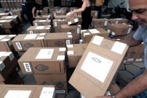 Justicia electoral anuló el voto por correo para argentinos residentes en el exterior