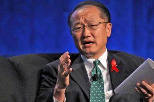 """Jim Yong Kim: """"La inteligencia artificial va a eliminar entre 50% y 65% de todos los trabajos existentes"""""""
