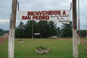 San Pedro: suspenden las elecciones a concejales
