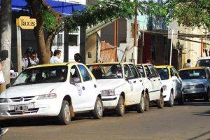 Convocan a Audiencia Pública para analizar la tarifa de taxis