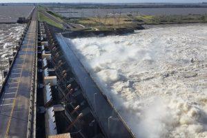Yacyretá: la ampliación de la represa podría quedar en manos extranjeras