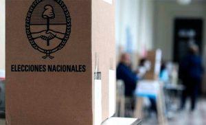 Elecciones 2019: se adelantan las primarias en San Luis por un error administrativo