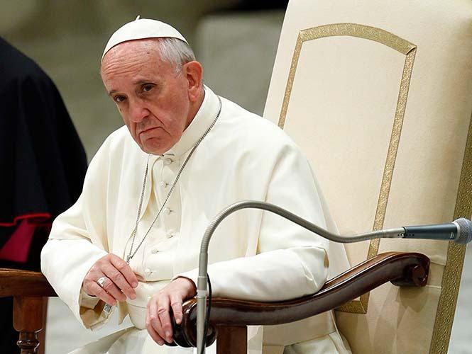 10 definiciones de la nueva encíclica del Papa