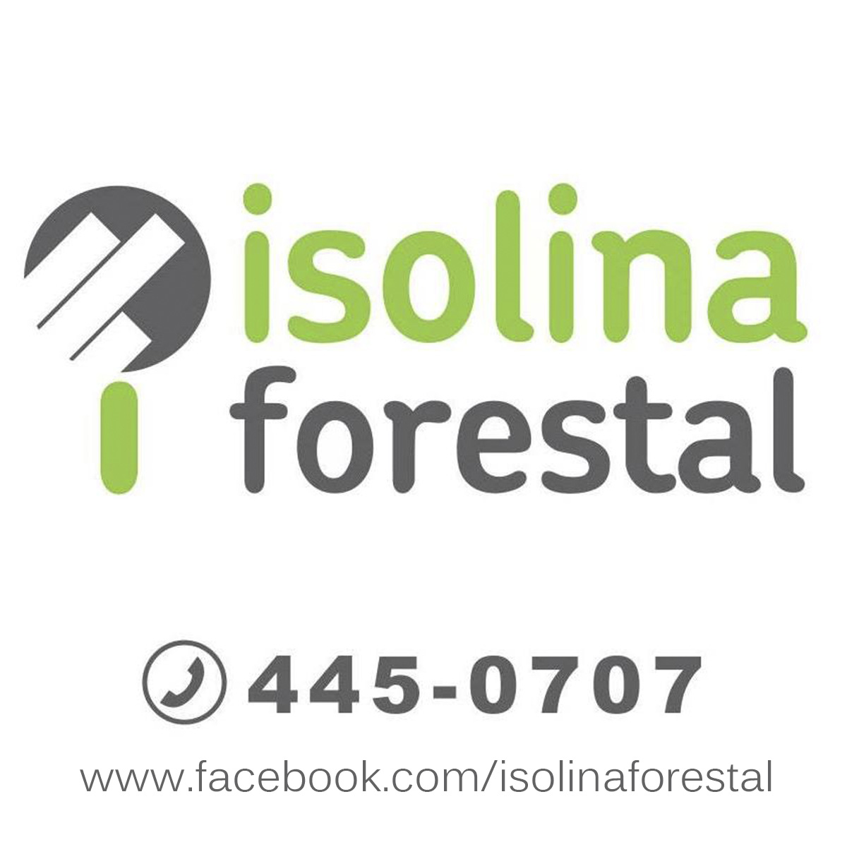Isolina  Forestal