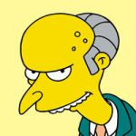 Montgomery Burns y Artigas