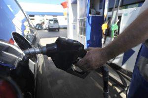Los aumentos de precios impactaron con dureza en las ventas de combustibles