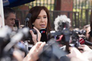 Encuesta caliente: Fernández-Fernández le ganan a Macri y a María Eugenia Vidal