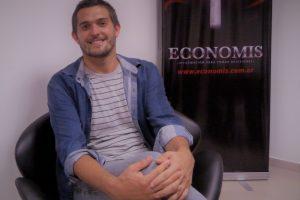 Facundo Sartori será el nuevo presidente del Concejo Deliberante de Posadas