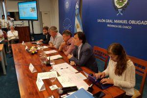 El Consejo Federal Agropecuario realizó su segunda reunión regional del NEA