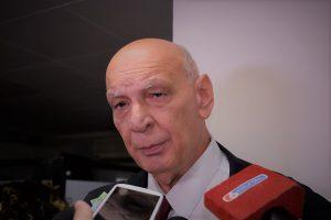 """""""El FET corre peligro si la Corte avala la eximición del pago del impuesto interno al cigarrillo"""""""