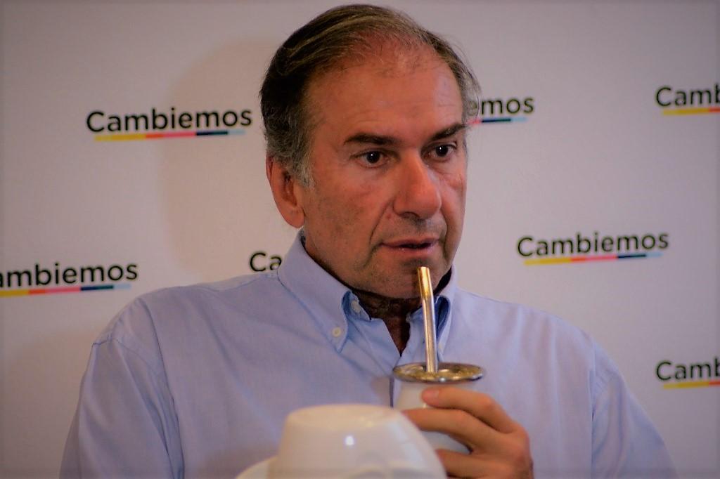 "Humberto Schiavoni: ""Será difícil revertir, pero no imposible"""