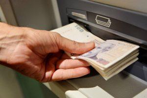 Todos las operaciones en cajeros automáticos serán sin costo hasta el 30/09