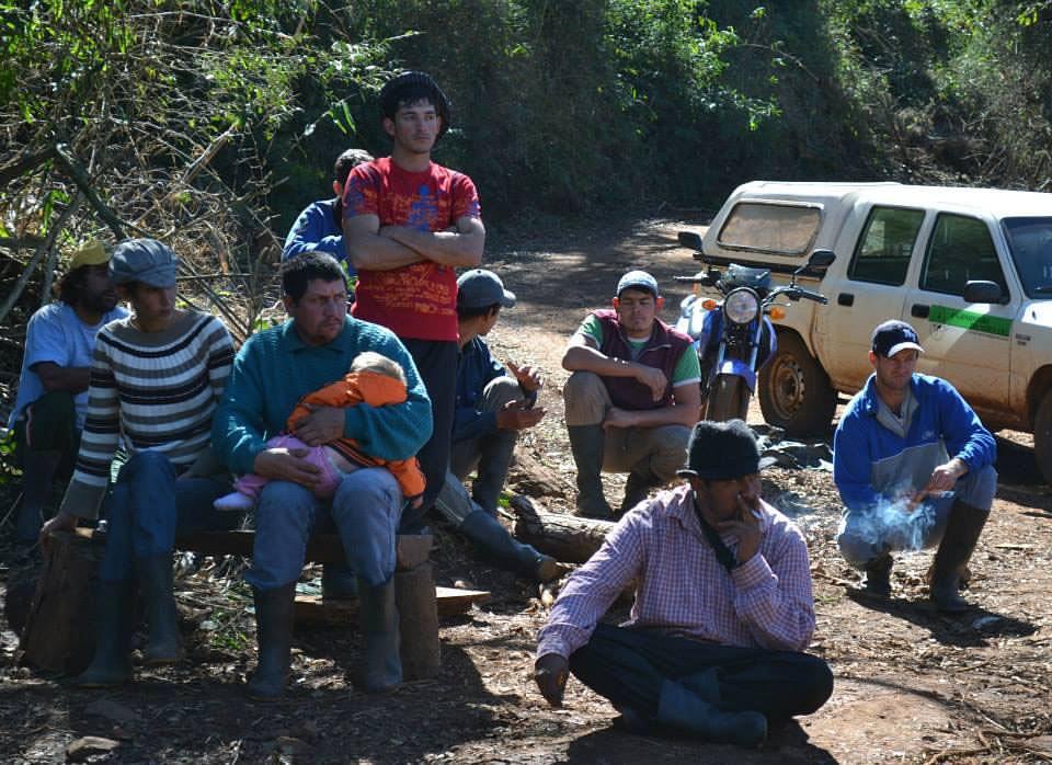 Misiones tiene 76 municipios: Pozo Azul ya es una realidad