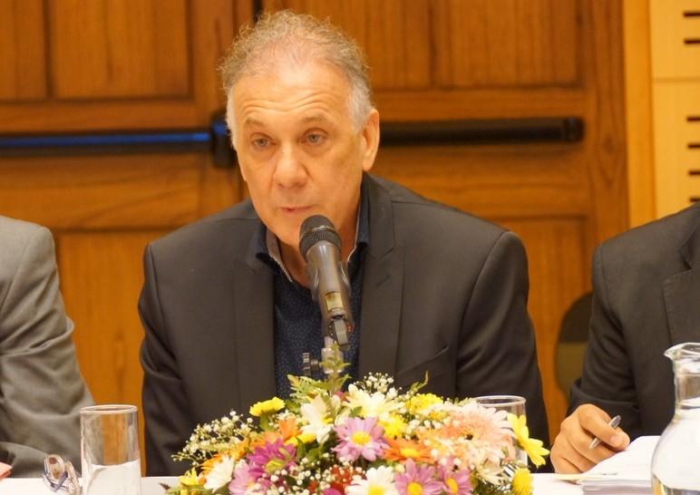 Thomas renunció a la Dirección General de Rentas