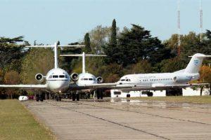 Desde mañana, las aerolíneas podrán vender pasajes de cabotaje a $ 1