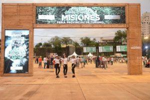 La Feria Todos Tenemos Misiones, mostrará todo el potencial turístico de la provincia