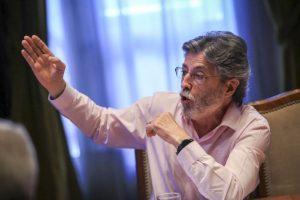 Renunció Alberto Abad a la conducción de la AFIP y será reemplazado por Leandro Cuccioli